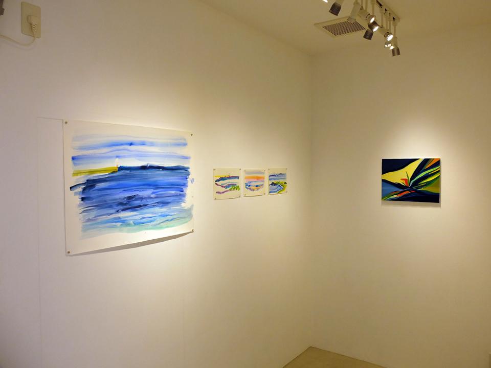 個展「その先」|PENSEE  GALLERY