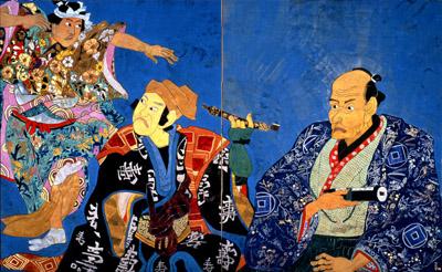 韮崎大村美術館所蔵 響きあう女性美術家の世界展