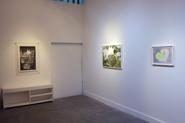 「遺されたもの」|joshibi-art-gallery|上海m50