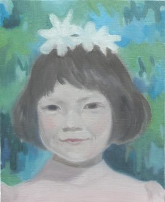 角谷沙奈美 「私の日常、誰かの日々」