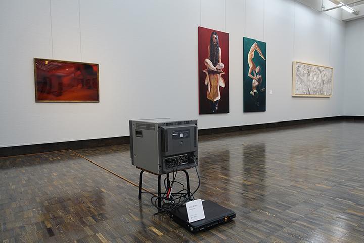 平成28年度 女子美術大学大学院修了制作作品展